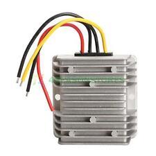 Voltage Booster Power Charger DC Converter Step Up Regulator 12V to 24V 3A 72W