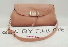 See by Chloe Mina leather Shoulder bag clutch New & Authentic Perfect gift