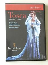 Tosca - Puccini Maurizio Benini, Daniela Dessi, Fabio Armiliato  2 DVD Set 2004