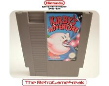 ■■■ Nintendo NES : Kirby's Adventure - (PAL-B) - Cart Only ■■■