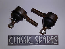 VAUXHALL VELOX CRESTA PA PB PC NEW PAIR OF OUTER TRACK ROD ENDS (JN288)