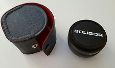 Soligor MC Auto Tele Converter 2x to fit Pentax
