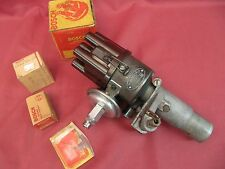 1951 – 1954 Mercedes-Benz 220 220B Distributor VJU6AR8 & NOS Ignition Parts W187