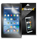 1X EZguardz LCD Screen Protector Shield HD 1X For Amazon Fire (2015) 7