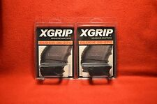 X-Grip (2) for GLOCK GL26-27C Fits G19/23/32 Magazines for use G26/27/33 Pistol