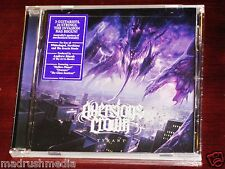 Aversions Crown: Tyrant CD 2014 Nuclear Blast USA Records NB 3428-2 NEW
