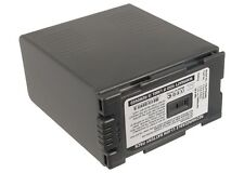 7.4 V Batteria per Panasonic nv-mx350b, NV-MX350, AJ-PCS060G (Portable Hard Disk