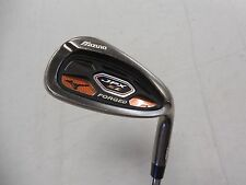 Mizuno Jpx Ez Forged Gap Wedge Xp 105 R300 Regular Flex Steel Used Rh