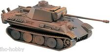 "BOLEY #2129 ""GERMANY  PANTHER TANK"" 1:87 SCALE WW II GERMANY ARMY"