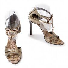 GUCCI Sandals Size 36C(K-37214)