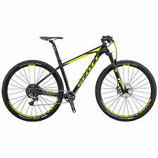 BICI BIKE SCOTT SCALE 900 RC  2016 size M