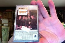 Utopia- POV- new/sealed cassette tape- Rundgren