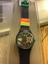 SWATCH ORIGINALE,NUOVO 1992.FULL SET.MODELLO STOP WATCH