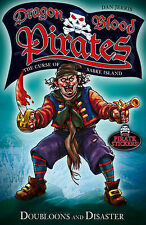 Doubloons and Disaster (Dragon Blood Pirates), Jerris, Dan