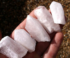 1 x Large Chunky Danburite Crystal Point. Ref:MQ3.DNL crystals minerals
