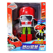 Transformers firewagon Metal Robot World's finest cars minicar toys Gift