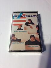 Buckinghams Made in The USA - Cassette - SEALED