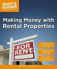 Idiot's Guides: Making Money with Rental Properties, Iannucci, Lisa, Smith, Kimb
