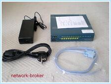 Cisco AIR-WLC2106-K9 2100 Series WLAN Controller für bis zu 6 Lightweight APs