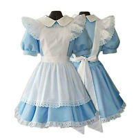 *SISSYMAIDS* -ALICE SISSY MAID UNIFORM MAID 4U