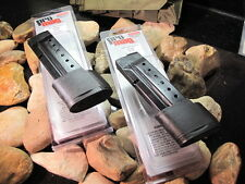 2 Pack M&P Shield EXTENDED PROMAG .40 9 Round Magazine Mag Magazines 40 Cal