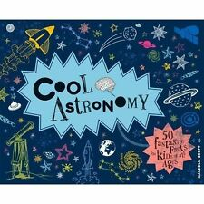 Cool Astronomy, Malcolm Croft