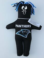 *Carolina PANTHERS DAMMIT DOLL NFL Frustration Stress Relief Dolls