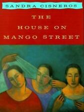 The House on Mango Street-ExLibrary/ La Casa en mango Street