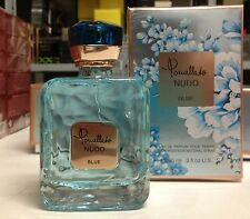 POMELLATO NUDO BLUE EDP POUR FEMME VAPO NATURAL SPRAY - 90 ml