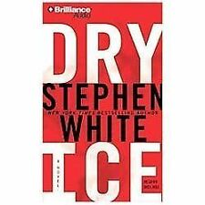 Alan Gregory: Dry Ice 15 by Stephen White (2013, CD, Abridged)