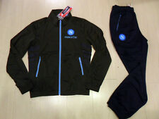FW13 SSC NAPOLI 4 ANNI TUTA BAMBINO JUNIOR TRACKSUIT SURVETEMENT SUDADORA V