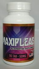 MAXIPLEAS 90 CAPS, ULTRAPROST, SHARK CARTILAGE, L-CARNITINA, PROSTATE SUPPLEMEN