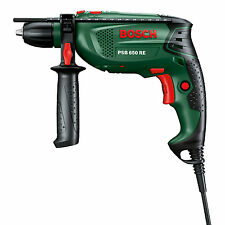 Bosch PSB 650 RE Compact Corded IMPACT DRILL 0603128070 3165140512374