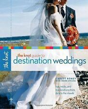 The Knot Guide to Destination Weddings: Tips, Tricks, and Top Locations from Ita
