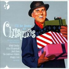 I'll Be Home for Christmas Various Artists MUSIC CD