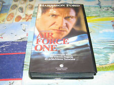 VHS-Video - Air Force One - Harrison Ford