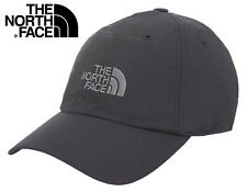 THE NORTH FACE® CAP BASEBALL HAT NEW GREY FULLY ADJUSTABLE FREE SIZE