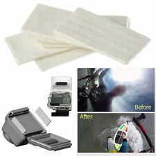 12X Pro Camera Camcorder Drying Anti-Fog Inserts for Gopro HD Hero 1 2 3 4