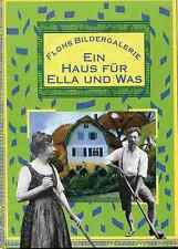 Niemeyer-Wasserer: Ein Haus für Ella und Was. Murnau, Kandinsky Gabriele Münter