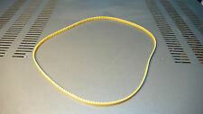 Gear belt for Studer A727, Revox B226 cd player  Studer part # 1.769.140.54