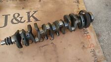 BMW S52 M54 3.2L 3.0L 96-06 E36 M3 330i X5 Engine Motor Crankshaft 1403866 C38