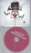 CD--MARTIN TUNGEVAAG--WICKED WONDERLAND