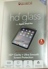 ZAGG ID7HGS-F00 InvisibleShield HD Glass Screen Protector for iPad Pro 12.9