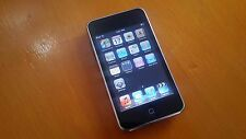Apple iPod touch 3rd Generation Black (8GB)