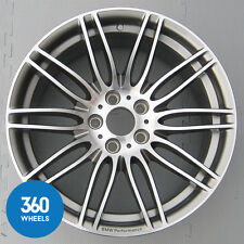 "1 x NEW GENUINE BMW 5 SERIES 19"" 269 PERFORMANCE ALLOY WHEEL BBS 36116787612"