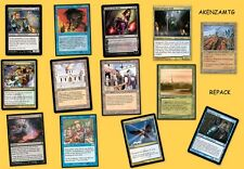 AkEnZaMtG MINI REPACK SUPER REPACK MAGIC MTG TARMOGOYF JACE LILIANA MOX 3 Carte