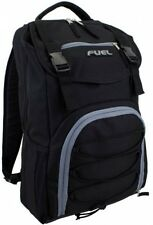 "FUEL TRIUMPH BACKPACK 19"" BOYS SCHOOL BACKPACK WITH LAPTOP POUCH NWT!"