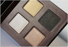 LORAC Gold Satin The Royal Palette And Eyeshadow  0.28 oz