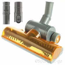Wheeled Turbo Brush Turbine Head for DYSON Vacuum Carpet Floor Hoover Tool 32mm