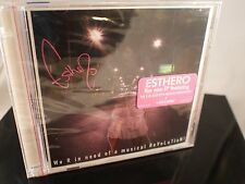 We R In Need Of A Musical ReVoLuTIoN!, Esthero, BRAND NEW, FACTORY SEALED!